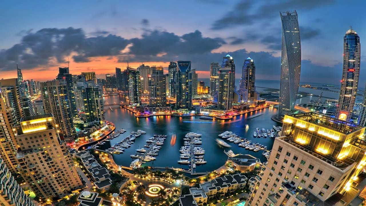 E-visa For Dubai